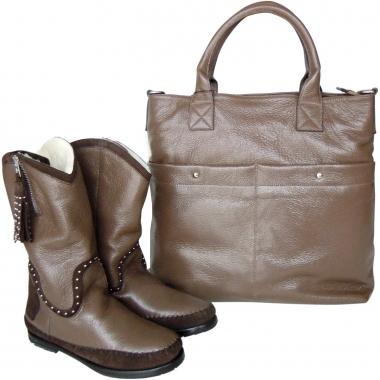 Gilda Tonelli 4362-В220 womens shoes SALES