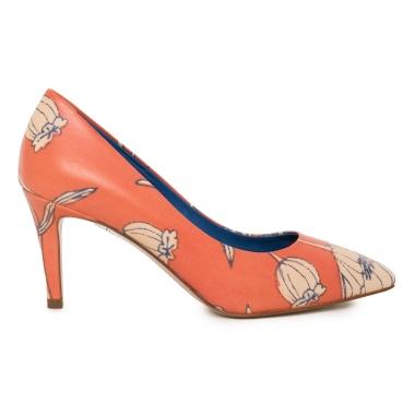 Twinset Simona Barbieri CS6TVH-OR womens shoes SALES
