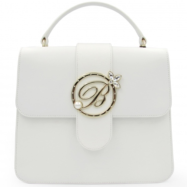 Blumarine B91PWB910042010 bags with removable shoulder strap