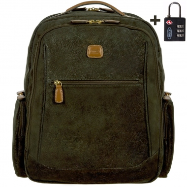 BRIC'S BLF04660.378 backpacks