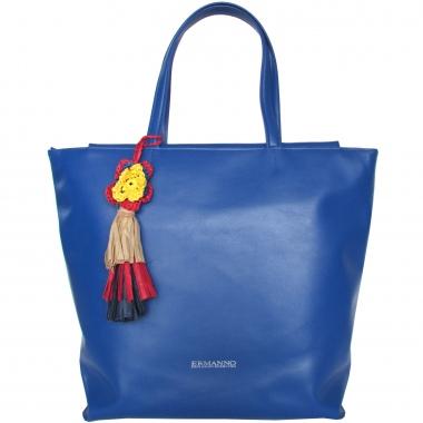 ERMANNO Ermanno Scervino 12400094_blue borse donna saldi