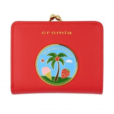 CROMIA 2600231N flap wallets