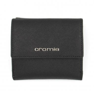 CROMIA 26B0633ЗNERO flap wallets