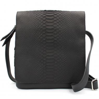 GHIBLI 4585-NERO sacs à bandoulière et  messenger sacs