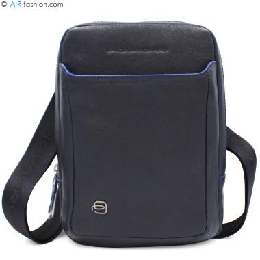 Piquadro CA3084B2S/BLU borse a spalla tracolle e borselli