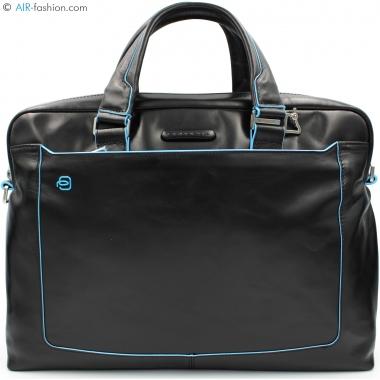 Piquadro CA3335B2/N bolso de negocios - bolsas para portátiles