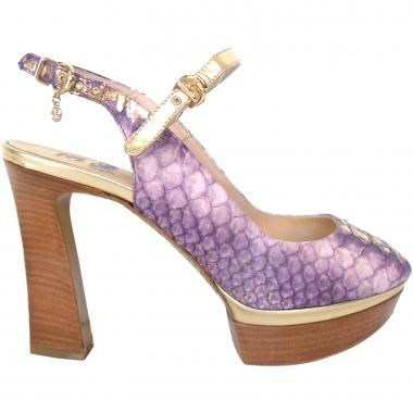 Fabi FD9440 chaussures femme RABAIS