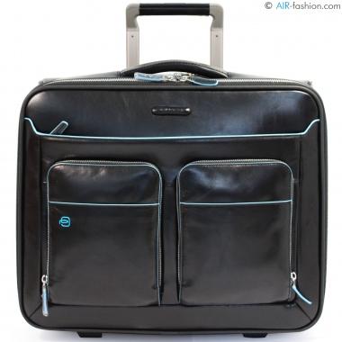 Piquadro CA3338B2-BLACK business bags - carryall bags