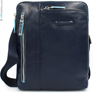 PIQUADRO CA1816B2/BLU2 shoulder crossbody & messenger bags