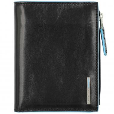 PIQUADRO PU4519B2R/N wallets