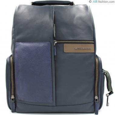 PIQUADRO CA4782W96BM/BLU рюкзаки