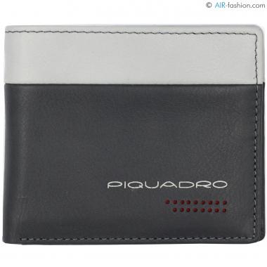 PIQUADRO PU4823UB00R/GRN wallets