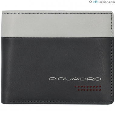 PIQUADRO PU3891UB00R/GRN portefeuilles