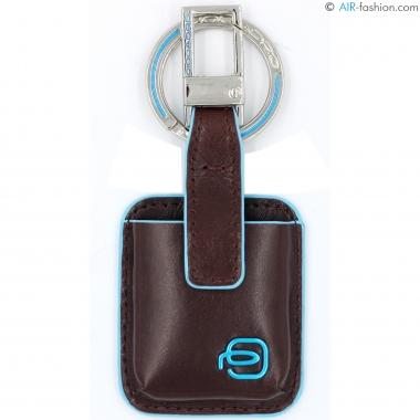 PIQUADRO AC3954B2-T-MO kleine Accessoires aus Leder