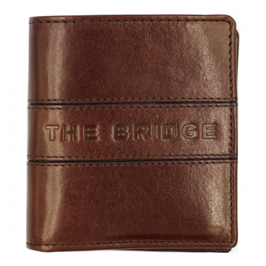 THE BRIDGE 01423901 Brieftaschen