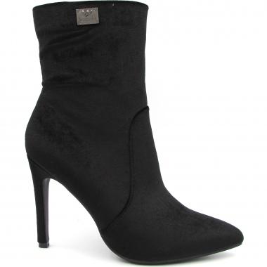 Braccialini TUA TA112VELBLACK womens shoes SALES