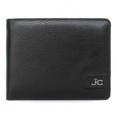 J&C Jackyceline COP168-03-black Brieftaschen
