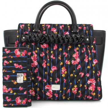 Blumarine  bags with removable shoulder strap