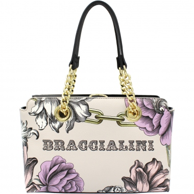 Braccialini B14301 bags with removable shoulder strap