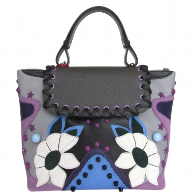 Braccialini B11955 bags with removable shoulder strap
