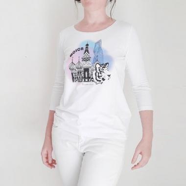 Braccialini BTOP185 футболки и майки
