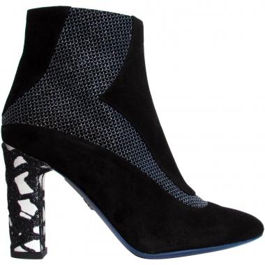 Cosmina Suçiu FRI18CAMBKTD chaussures femme RABAIS