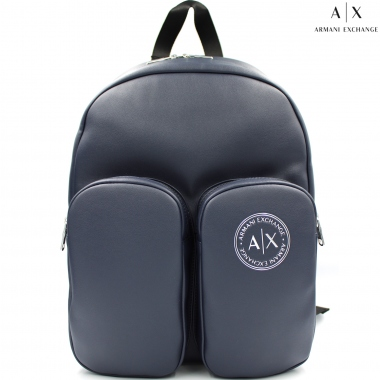 Armani Exchange 952292-0A825-Blu backpacks