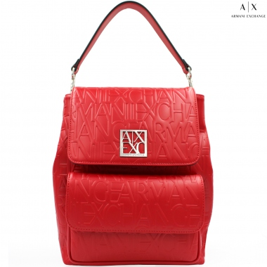 Armani Exchange 942660-CC793-RED mochilas
