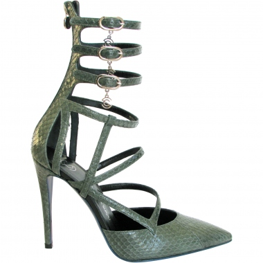 Cosmina Suciu 18WLDSKTR scarpe donna SALDI