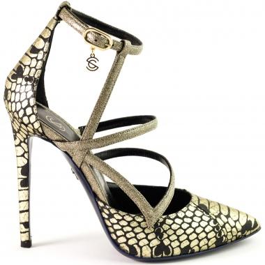 Cosmina Suçiu NEF18BISOTR womens shoes SALES