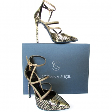 Shop Online Anna F. Italian Luxury Quality Shoes